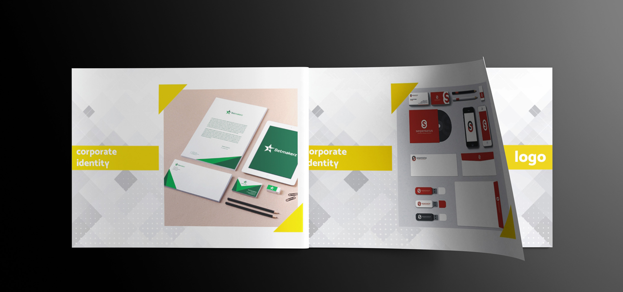 MQM Grafik Corporate-design